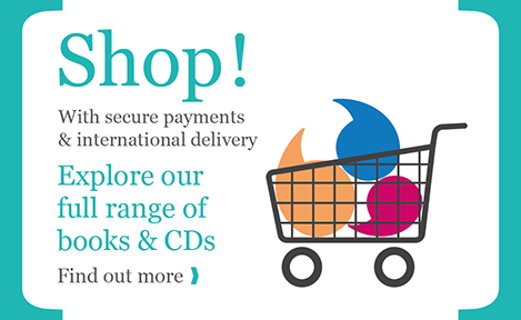 Shop! - Explore our full range of books & CDs