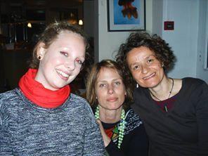Julia (Left)